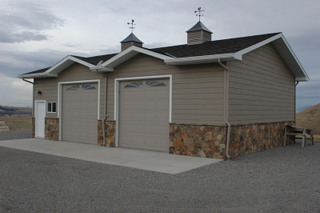 residential-garage